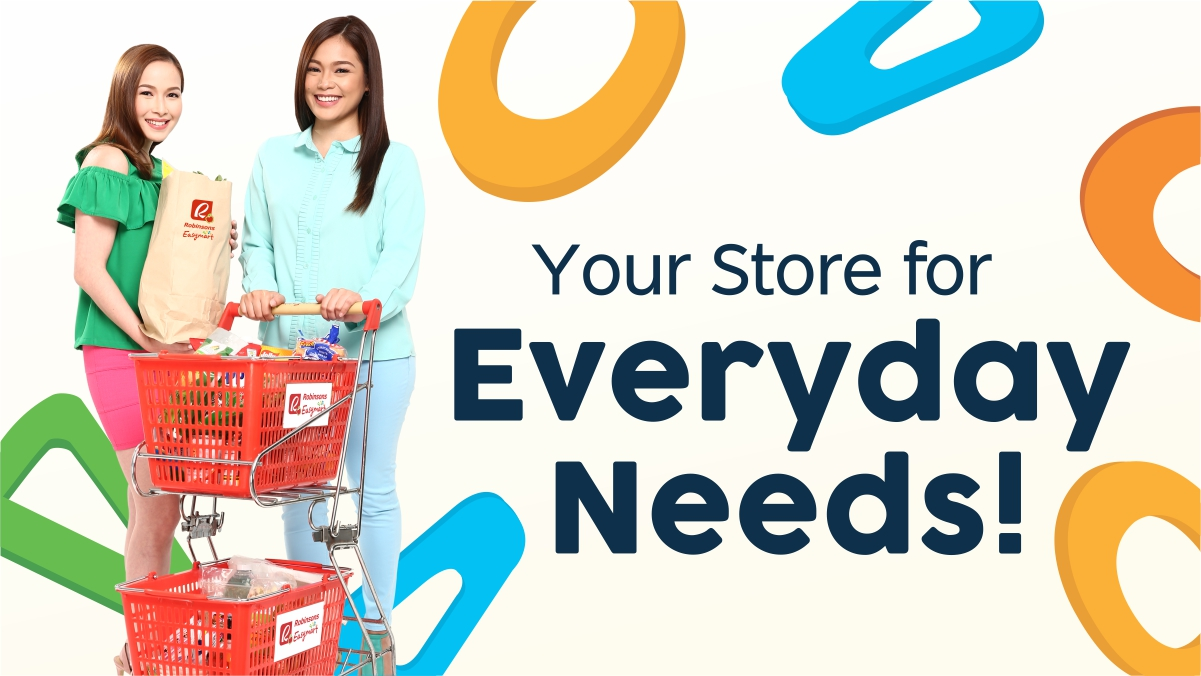 Your Store For Everyday Needs!